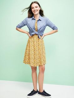 Women's Clothes: This Month's Best Looks | Old Navy