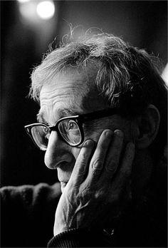 Woody Allen, 1994 - Jane Bown Prints - Easyart.com
