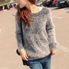 Big Sale On Autumn Winter Women Sweater