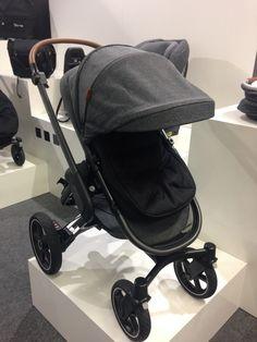 La nouvelle poussette Nova de Bébé Confort. Disponible prochainement.