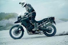 Tiger 800XC | Triumph Motorcycles