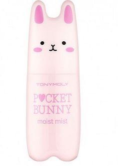 NEW TONYMOLY Pocket Bunny Moist Mist