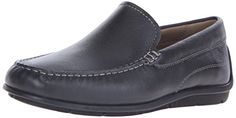 ECCO Men's Classic Moc Slip On Slip-On Loafer * Check out this great product.