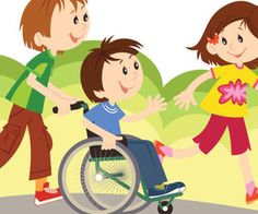 7 Children's Books About Physical Disabilities - Answers.com