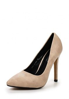 Туфли Sweet Shoes, цвет: бежевый. Артикул: SW010AWHPP58. Женская обувь / Туфли