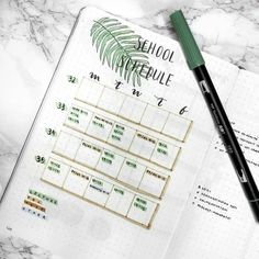 What is Studygram and Studyblr? layouts and schedules for Students!) What is Studygram and Studyblr? layouts and schedules for Students! Bullet Journal School, Bullet Journal Timetable, Bullet Journal Notes, Bullet Journal Themes, Bullet Journal Inspiration, Study Timetable Template, Bullet Journal Layout Templates, Apple Watch Band, School Timetable