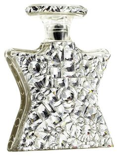 Bond No. 9 perfume | More bling here: http://mylusciouslife.com/photo-galleries/bling-fling/