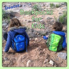 Great option for your young hiker!  My kids experience with the fit & features of the Deuter Junior and Kids Backpacks.