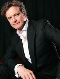 Colin Firth <3  <3  <3   He is definitly on my IT list.  Best Darcy....