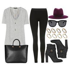 Style #9076 by vany-alvarado