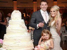 Jaime Lynn Spears wedding