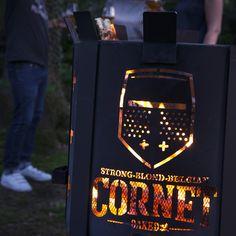 Cornet Beer from Swinkels Family Brewers Beer