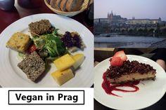 Vegan Travel Guide to Prag, vegan Reisen in Prag