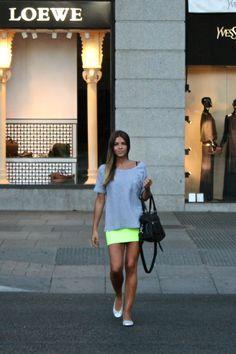 Fashion blogger. Trendy Taste