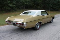 1969 Chevy Impala, Chevrolet Impala, Impala For Sale, Impalas, Classic Chevrolet, Old Classic Cars, Nice Cars, American Muscle Cars, Buick