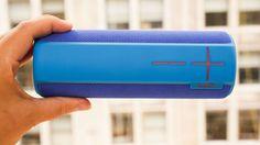 Compact, Durable Wireless Bluetooth Speaker – UE BOOM Speaker   Related Items:bluetooth speaker, Ultimate Ears BOOM, wireless bluetooth speakers, wireless speakers