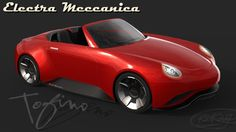 Electra Meccanica unveils two new electronic vehicles
