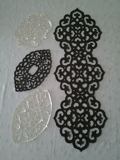 Cutwork, Diy Earrings, Laser Engraving, Paper Cutting, Table Runners, Stencils, Diy And Crafts, Jewelry Making, Graphic Design