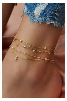 Stylish Jewelry, Simple Jewelry, Cute Jewelry, Jewelry Accessories, Fashion Jewelry, Jewlery, Star Jewelry, Simple Necklace, Teen Accessories
