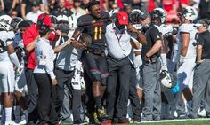 Maryland's Kasim Hill out for season with torn ACL = Maryland Terrapins quarterback Kasim Hill will miss the rest of the season due to a torn ACL, according to Don Markus of the Baltimore Sun. With Hill now out, Maryland is.....