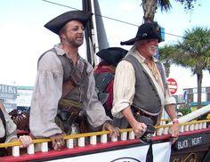 Tybee Island Piratefest