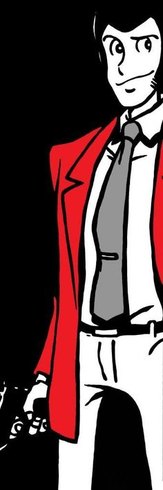 Quadro verticale su tela o cm Lupin Arsen Lupin, Lupin The Third, Gifs, Anime Comics, Me Me Me Anime, Nostalgia, Aurora Sleeping Beauty, Nerd, Geek Stuff