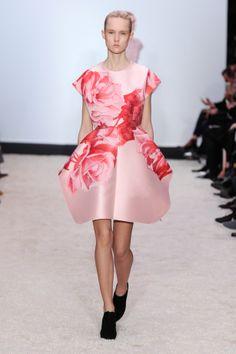 Giambattista VALLI Fall 2014-15 Collection | Galleries | FashionTV | fashiontv.com