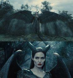 Malévola (Maleficent) Robert Stromberg Anna B. Heros Disney, Evil Disney, Disney Films, Disney Villains, Disney Love, Disney Art, Disney Pixar, Maleficent Quotes, Maleficent Movie