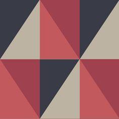 Apex 93/16055 - Geometric - Cole & Son