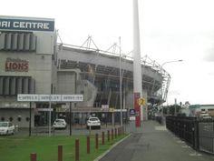 The Gabba Brisbane