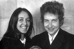 17 Times Bob Dylan And Joan Baez Were Cute Together