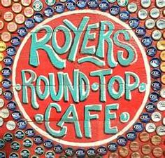 round top texas royers cafe