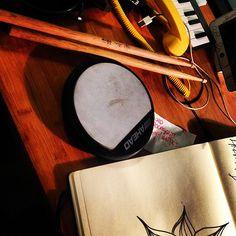 #DRUM #TIME @  #willpowerstudios !!! #drums #drumsticks #instrument #instruments #photo #photography #willpowerphoto  by WILLPOWER STUDIOS   WILLIAM ISMAEL   www.WillpowerStudios.com