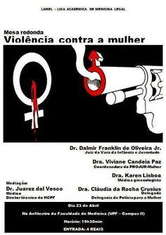Grupo Ecológico Sentinela dos Pampas: Debate sobre Violência contra a mulher