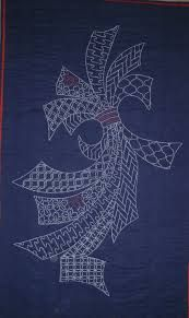 traditional sashiko patterns - Google Search