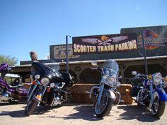 J. Josh Placa's in-depth report on Arizona Bike Week leaves no stone unturned from music to food to motorcycles.