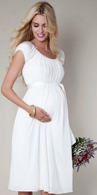 Claudia Maternity Gown Short Ivory Maternity Wedding Dresses Evening Wear And Pa. - Claudia Maternity Gown Short Ivory Maternity Wedding Dresses Evening Wear And Party Clothes Tiffany - Maternity Dresses For Baby Shower, Maternity Gowns, Stylish Maternity, Maternity Fashion, Baby Dress, Maternity Wedding, Maternity Style, Dresses For Pregnant Women, Pregnant Wedding Dress