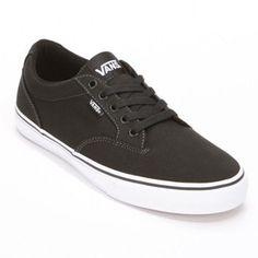 Vans Winston Skate Shoes  Kohls  StyleForHim Men s Vans 740f0dd84