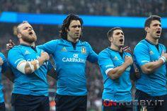 Sei Nazioni: Azzurri, fuori il cuore e la testa, c'è da battere la Francia - On Rugby