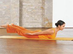 Diese Übungen erleichtern Ihr Leben! Weil sie die Muskeln stärken, die Haltung verbessern und vor Verspannungen schützen