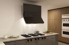 Kitchen Ventilation without a Design Compromises: Range Hoods by Ammunition , Collect this ideaCollect this ideaCollect this ideaCollect this idea , Admin , http://www.listdeluxe.com/2017/11/14/kitchen-ventilation-without-a-design-compromises-range-hoods-by-ammunition/ , #KitchenVentilationwithnoDesignCompromises:RangeHoodsbyAmmunition-Freshome.com, , Kitchen Ventilation without a Design Compromises: Range Hoods by Ammunition
