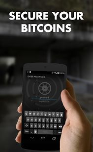 Xapo · Bitcoin Wallet & Vault- screenshot thumbnail