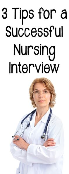 31 Sample Nursing Interview Questions With Answer Guide