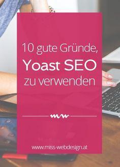 Plugin Empfehlung: 10 gute Gründe Yoast SEO zu verwenden   miss-webdesign.at