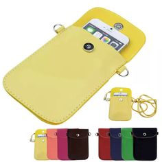 Find More Phone Bags & Cases Information about New Waist Wallet Leather Small Shoulder Pouch for iPhone6 6s for Samsung S4 Universal Use Below 4.7inch Cell Phone Bag XCT37,High Quality leather necklace with pearl,China leather bracelet with rhinestones Suppliers, Cheap leather peep toe pumps from Ebag Technology on Aliexpress.com