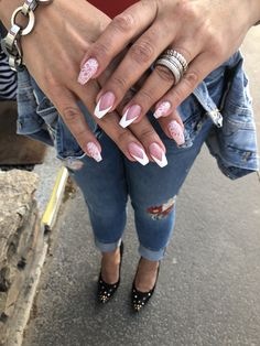 Convenience Store, Nails, Convinience Store, Finger Nails, Ongles, Nail, Nail Manicure