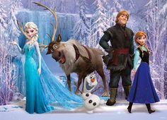 Puzzle Frozen. http://www.puzzles.pequescuela.com/puzzle-frozen2.html