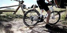 Luftlose Carbon-Reifen