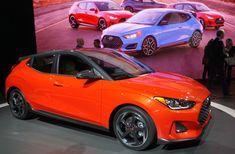 10 Best NAIAS New Models 2019 images   Hyundai cars, Hyundai
