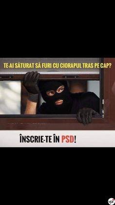 Înscrie-te în PSD! - Viral Pe Internet Funny Pics, Funny Pictures, David, Internet, Humor, Words, Memes, Fanny Pics, Fanny Pics